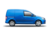 Used Small Vans for sale in Huddersfield